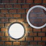 Aplique moderno / de metal / LED / de baja tensión BELUX : ZIRKO  vitra