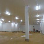 panel decorativo de acero / para techo / de alta resistencia / pulido