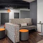 Sofá moderno / de tela / para uso profesional / 2 plazas PAIRINGS® KIMBALL Office