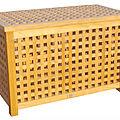 arcón de jardín / de teca - 190.5009