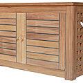 arcón de jardín / de teca - SCD703540