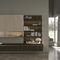 mueble TV moderno / de maderaCLOVERCUCINE LUBE