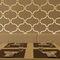 panel decorativo de aluminio / para interiores / para falso techo / para tabique
