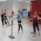 Barra de ballet MAURICE Dinamica Ballet