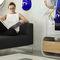 Mueble de televisión moderno / con altavoces de alta fidelidad / lowboards / para habitación de hotel OPUS VIDERO LIGNUM  CO33