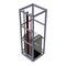 sistema de elevación para ascensor de coches