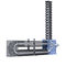 Ascensor eléctrico / para uso profesional / sin sala de máquinas TRUCK LIFT SERAPID