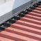 cinta de impermeabilización para perfil de tejado / para techado / tipo cinta / flexible
