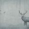 Papeles pintados modernos / de tela / de vinilo / con motivos de la naturaleza AUTUMN WOODS Skinwall
