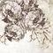 Papeles pintados modernos / de tela / de vinilo / con motivos florales BAROQUE Skinwall