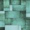 Papeles pintados modernos / de tela / de vinilo / con motivos geométricos CONCRETE Skinwall