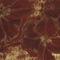 Papeles pintados modernos / de tela / de vinilo / con motivos florales GOLDEN DARKNESS Skinwall