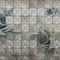 Papeles pintados modernos / de tela / de vinilo / con motivos florales IN BETWEEN Skinwall