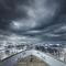 Tela para protección solar / de color liso / de poliéster / para barco OCEAN swela
