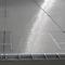 malla metálica para pantalla solar / para fachada / para techo / para muro