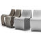 silla moderna / de polietileno rotomoldeado / contract / para edificio público
