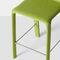 silla de bar moderna / tapizada / de tejido