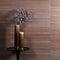 Revestimiento de pared de fibras naturales / para uso residencial / texturado / aspecto piedra SUMATRA Omexco