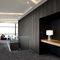 revestimiento de pared de mica / para uso residencial / satinado / aspecto tela