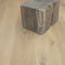 parquet multicapa / para pegar / flotante / de roble