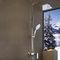 set de ducha de pared / moderno / con alcachofaWALSER : FFWL88803 GUGLIELMI