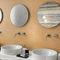 Baldosa de interior / de suelo / de gres porcelánico / de color liso ARTY Atlas Concorde