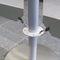 Separador para oficina para suelo / de tejido / modular Shopkit