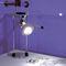 foco de techo / de interior / halógeno / redondo
