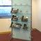 Estantería moderna / de vidrio / profesional / para comercio 2274974 Shopkit