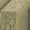 aislante termoacústico / de lana de roca / para interior / de pared