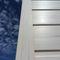 Revestimiento de fachada de WPC / mate / en láminas / aspecto madera MODULATUS : OUTDOOR WOODN INDUSTRIES S.R.L
