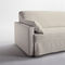 sofá cama / clásico / de algodón / 2 plazas