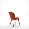 sillón moderno / de tejido / tapizado / profesional