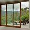 ventanal levadizo corredero / de madera / de aluminio / con vidrio dobleS.15Panda Windows & Doors