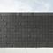 Revestimiento de fachada de material compuesto de cemento y vidrio / de hormigón / texturado / arenado CONCRETE SKIN Rieder Smart Elements GmbH