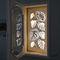 panel de ocultación panel / de aluminio / de acero COR-TEN® / aspecto mashrabiya