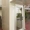ascensor eléctrico / para el sector servicios / doméstico / sin sala de máquinas