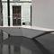 Banco público / moderno / de mármol / de piedra reconstituida ARROW by C+S Architects BELLITALIA