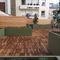 Jardinera de fibrocemento / cuadrada / rectangular / a medida IRG 140.60H80 / ICG 120H100 - IMAGE'IN ATELIER SO GREEN