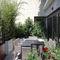 Jardinera de fibrocemento / cuadrada / rectangular / a medida IMAGE'IN ATELIER SO GREEN