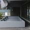 Jardinera de acero / a medida / modular / para espacio público STP 672.220H57 EZ - STEELAB ATELIER SO GREEN