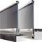 Sistema de fijación aluminio / para paneles M8200 ALUMIL S.A.