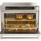horno eléctrico / profesional / de microondas / de convección