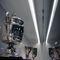 luminaria LED / lineal / de exterior / de aluminio