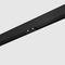 perfil de iluminación montado en superficie / empotrable / LED / modular