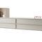 Cómoda moderna / de madera lacada / de MDF lacado / de chapa COLLAR   Quodes