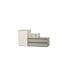 Aparador moderno / de aluminio / de MDF lacado / de chapa COLLAR Quodes