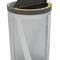 Cubo de basura público / de acero galvanizado / moderno / de reciclaje MADRID SECURITY  CERVIC ENVIRONMENT