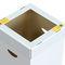 Cubo de basura de reciclaje / de cartón / moderno ANETO CERVIC ENVIRONMENT