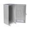 Cubo de basura público / de acero / de reciclaje / moderno AMSTERDAM CERVIC ENVIRONMENT